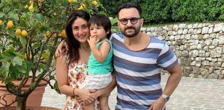 Saif Ali Khan Shares What Taimur Ali Khan Loves To Do When They Go Abroad & It's Cute AF