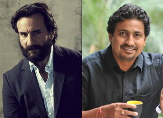 Saif Ali Khan To Play A Soldier In Vinod Kapri's Survival Drama?