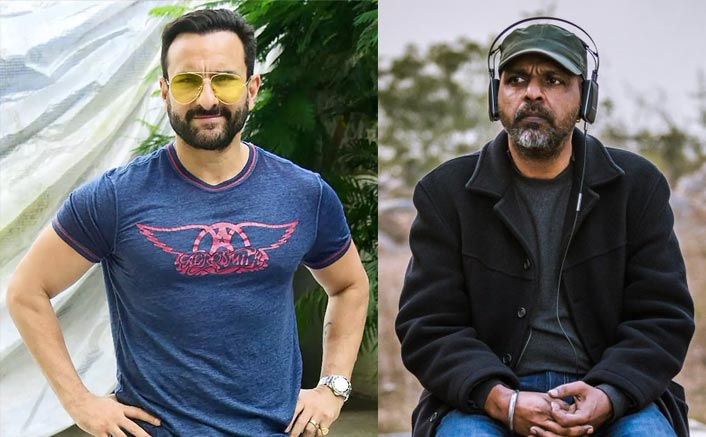 Saif Ali Khan Wanted To Play A Western Character Since He Was 18, Reveals Laal Kaptaan Director Navdeep Singh