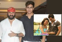 Saif Ali Khan Wants His Son Ibrahim To Debut With Something Like Salaam Namaste