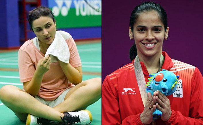 "Saina Nehwal On Parineeti Chopra: ""Waiting To See You As The Best Athlete On Screen"""