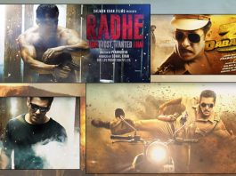 Salman Khan Makes The BIG ANNOUNCEMENT, Radhe: Your Most Wanted Bhai Is Coming On Eid 2020