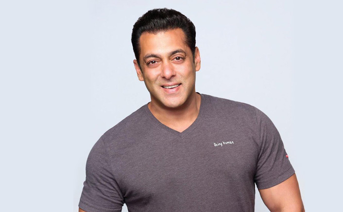 Forget Marriage, Salman Khan Opens Up About Plans To Become Father Via Surrogacy