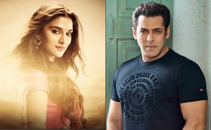 Salman Khan Told Me To Keep Saiee Manjrekar's Look Simple Says Celebrity Stylist Ashley Rebelo