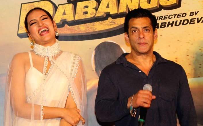 "Salman Khan Wants Media To Ask Him ""Aap Shaadi Kab Karoge?"" Watch This Hilarious Video"