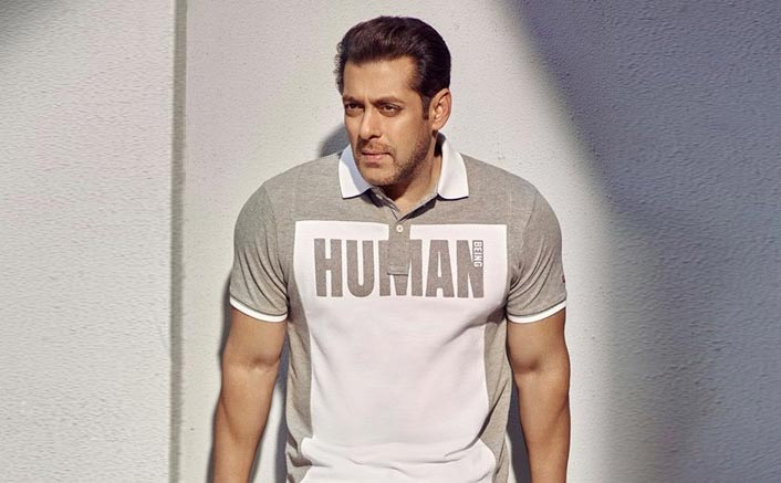 Salman Khan Will Announce His Eid 2020 Release Sooner Than You Think?