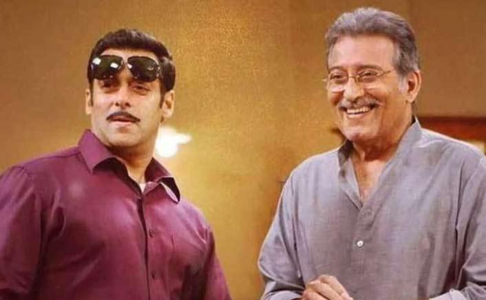 Salman Khan wraps up Dabangg 3, remembers Vinod Khanna