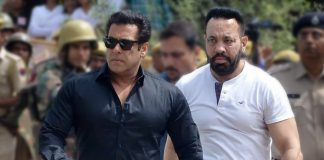 Salman Khan's Bodyguard Shera's Salary Is WAY MORE Than You Can Imagine!
