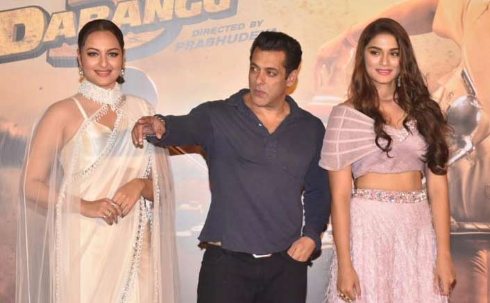 Salman Khan's Radhe Is A Sequel To Wanted? The Superstar Answers