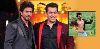 Salman Khan's Reaction To Shah Rukh Khan Rescuing Aishwarya Rai Bachchan's Manager From Fire During Diwali Bash Is Epic, WATCH