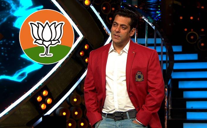 Salman's Bigg Boss in big trouble as BJP MLA seeks ban