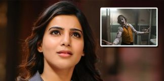 Samantha Akkineni Reviews Joker & Calls It As 'The GREATEST Film Ever'