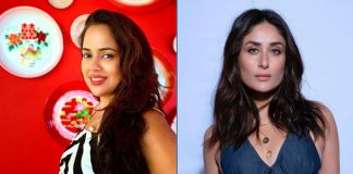 Sameera Reddy Calls Kareena Kapoor Khan Her Role Model