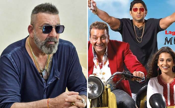 Sanjay Dutt Is Eagerly Waiting For Munnabhai Part 3 To Go On Floors?