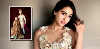 Sara Ali Khan Reveals Mom Amrita Singh Bought Her The BestLehenga For Saif-Kareena Wedding