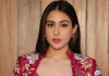 Sara Ali Khan Shares Interesting Deets About Aaj Kal & Coolie No.1, Read On..