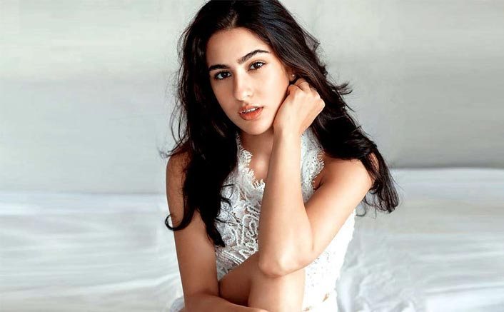 My day is incomplete without workout: Sara Ali Khan