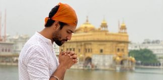 Sardar Udham Singh: Vicky Kaushal Visits Golden Temple To Seek Blessings Of The Almighty