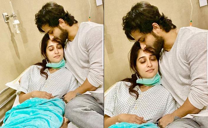 'Sasural Simar Ka' actress Dipika Kakar hospitalised