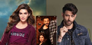 Satte Pe Satta Remake: Kriti Sanon DENIES Being A Part Of Hrithik Roshan Starrer!
