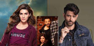 Satte Pe Satta Remake: Kriti Sanon DENIES Being A Part Of Hrithik Roshan Starrer!