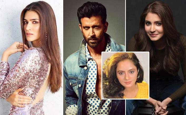 Satte Pe Satta Remake: Kriti Sanon Roped In To Play Ranjeeta Kaur's Character In Hrithik Roshan, Anushka Sharma Starrer?