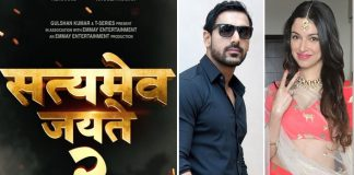 CONFIRMED! John Abraham's Satyameva Jayate 2 To Witness Divya Khosla Kumar As Its Leading Lady!