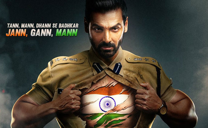 Satyameva Jayate 2: John Abraham To Come Up With 3 Times More Action Than The Original?