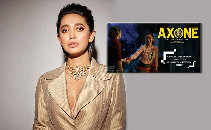 "Sayani Gupta On Axone At Jio MAMI: ""All The Three Screenings Of The Film Were Houseful"""