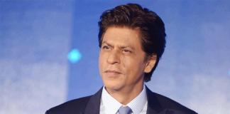 Shah Rukh: Get nostalgic about my parents in Delhi