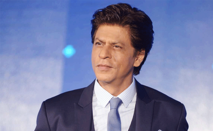 Shah Rukh: Get nostalgic about my parents in Delhi