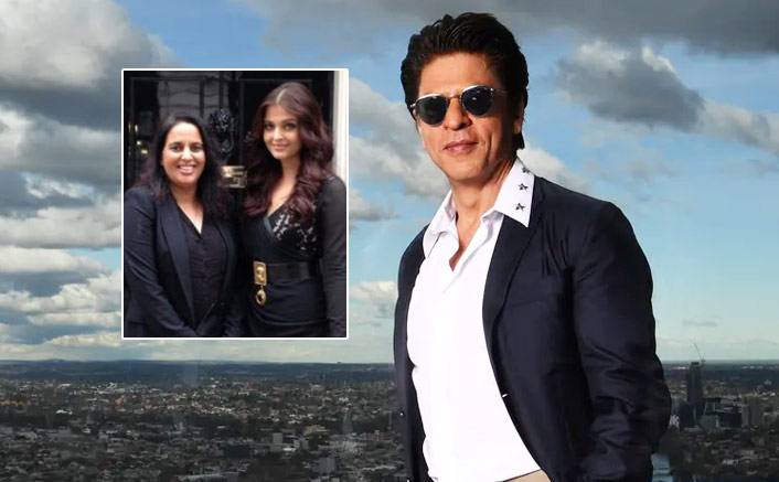 Shah Rukh Khan Rescues Aishwarya Rai Bachchan's Manager During A Fire Accident At Amitabh Bachchan's Diwali Party