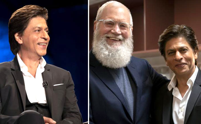 Shah Rukh Khan Says He Wants To Be Hero Of The World Till 106 Years In David Letterman's Netflix Show's Trailer, WATCH