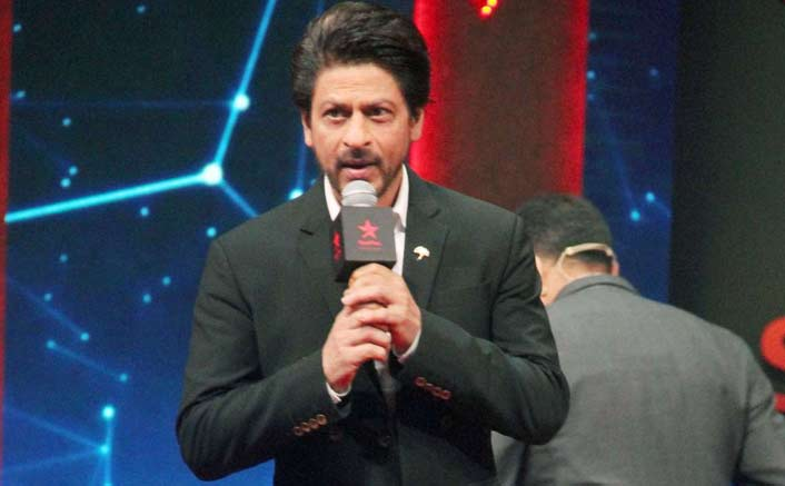 Shah Rukh Khan Shares Teaser Of Ted Talk Season 2, To Release On His Birthday