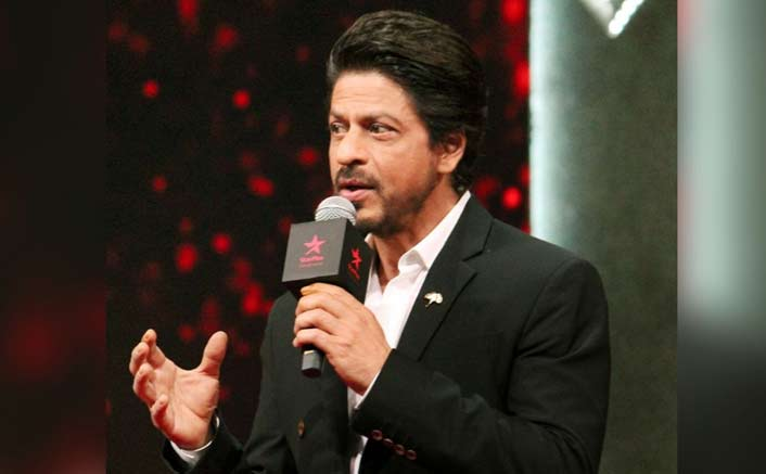 Shah Rukh Khan Talks About The Skilled Speakers Of TED Talks India 2 & How The Show Has Touched Him - WATCH
