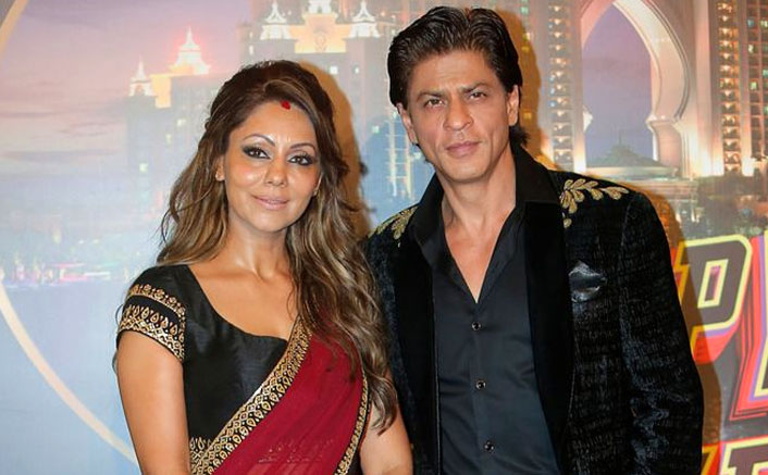 Shah Rukh Khan To Announce A Film On His Birthday Or Has Some Other Plans? Wifey Gauri Khan Talks About It