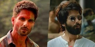 Shahid Kapoor Had Goosebumps While Shooting For Climax Scene Of Kabir Singh, Fan Shares Screenshots