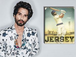 Shahid Kapoor Is NOT Being Paid 35 Crores For Nani's Jersey Remake?