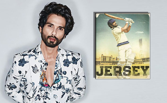 Jersey Remake: Shahid Kapoor As Cricket Batsman Hits The Ball Out Of The Park In This Prepping Video