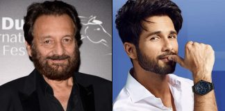 Shahid Kapoor ToCollaborate With Shekhar Kapur For Next?
