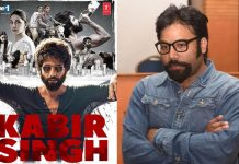 Shahid Kapoor's Kabir Singh Inspired Tik Tok Fan Murders A Girl; Director Sandeep Reddy Vanga Reacts!