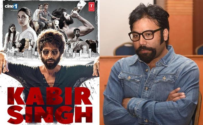 Shahid Kapoor's Kabir Singh Inspired Tik Tok Fan Murders A Girl; Director Sandeep Reddy Vanga Reacts!