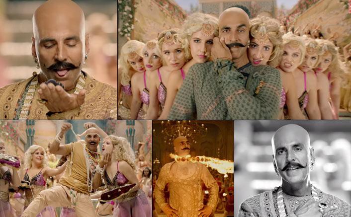 Shaitaan Ka Sala From Housefull 4: Akshay Kumar As Bala Provides '10 Times' More Madness Than Anticipated!