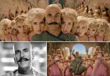 Shaitan Ka Saala Teaser From Housefull 4: Akshay Kumar Brings A Hilarious Twist To Tony Montana's Superhit Song 'Bala'