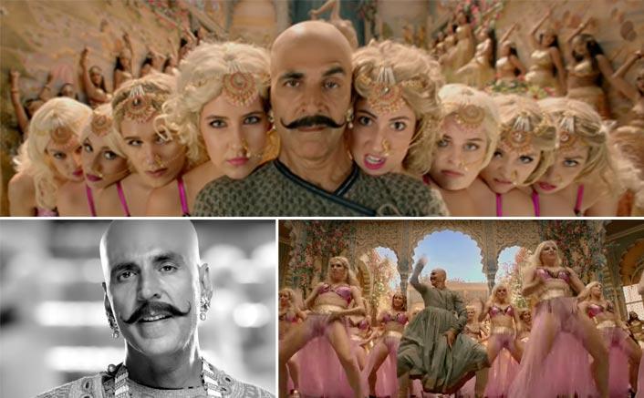 Housefull 4: Akshay Kumar's Bala Song Took 6 Months For Rights, 20 Mins For Finalising Lyrics