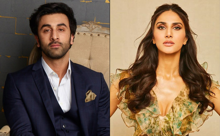 "Shamshera Actor Vaani Kapoor: ""Ranbir Kapoor Doesn't Carry That Whole Baggage Of Being A Superstar"""