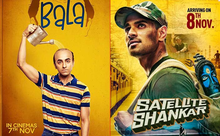 Sooraj Pancholi's Satellite Shankar Preponed To Clash With Ayushmann Khurrana's Bala