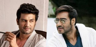 Sharad Kelkar: Ajay Devgn is like a big brother