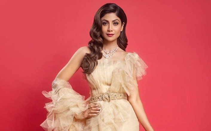Shilpa Shetty Swears By Her Grandmother's Advice For Stronger Hair