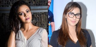 Shilpa Shinde Hits Back At Devoleena Bhattacharjee; Calls It Karma